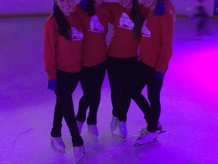 Halloween Party and Spooky Skate 2015