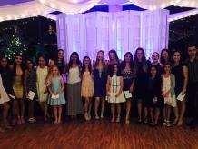 Pines FSC 1st Annual Banquet & Awards Dinner