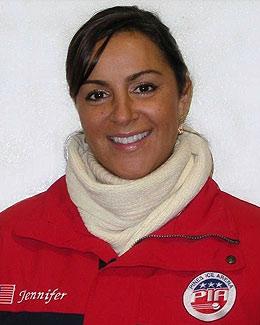 Jennifer Houghton Morris