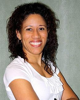Kathie Chavarria