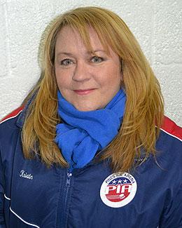 Kristin Alberico