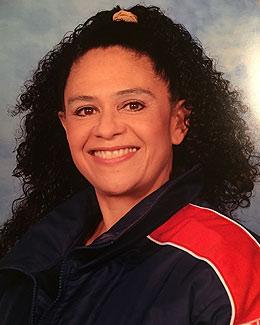 Frances Gilmore