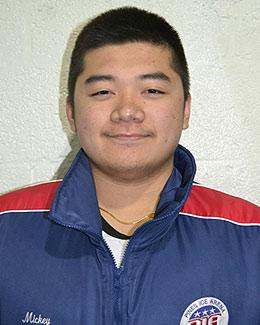 Phiriyaphon Mickey Sinthawachiwa