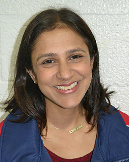 Nadine Ahmed Kerr