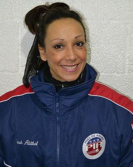 Sarah Abitbol