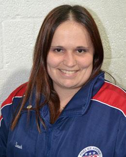 Sarah Tar