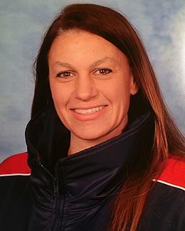 Tracey Damigella Lohse