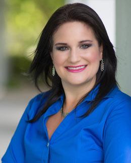 Sandra Reichman